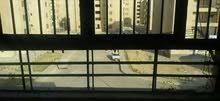 شقة 63م بالعبور الشباب