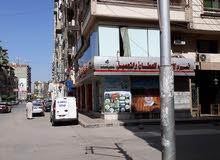شقة لقطة للبيع 125 متر في المنصورة مدينة السلام شارع عبد السلام عارف