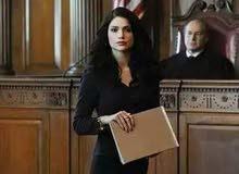 مكتب محامي - شركة قانون واستشارات