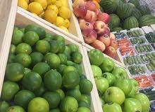 مؤسسة تلال الخيرات لتعهدات وتوريدات الخضروات والفواكة