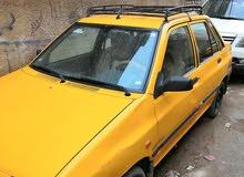 0 km SAIPA 131 2011 for sale