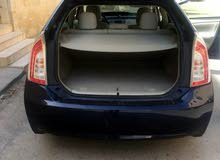 Available for sale! 50,000 - 59,999 km mileage Toyota Prius 2012