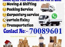 call.70089601 moving shifting packing carpenter transport services