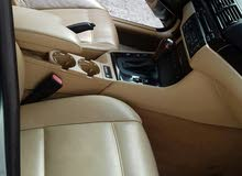 Gasoline Fuel/Power   BMW 330 2005