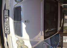 Mercedes Benz  2004 for sale in Amman