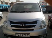 Manual Silver Hyundai 2010 for sale