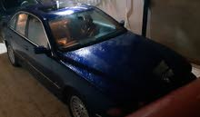 BMW523  2002