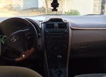 Toyota Corolla 2012 For Sale