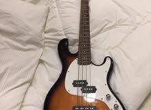 جيتار بحالة جديده