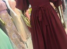 فستان للإجار