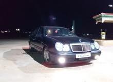 140,000 - 149,999 km mileage Mercedes Benz E 320 for sale