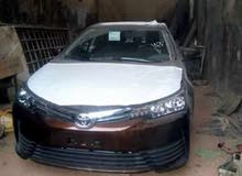 2019 Toyota for rent in Giza