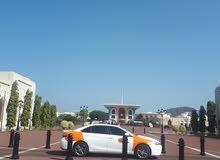 تاكسي تحت الطلب مع إمكانية التعاقد الشهري للفترة المسائية فقط