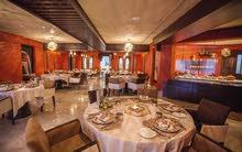 مطلوب  مستثمر شريك لمشروع  مطعم حديث  مبتكر والاول في المملكة