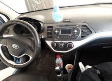 Used condition Kia Picanto 2012 with 1 - 9,999 km mileage