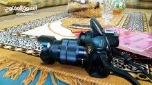 كاميرا سوني a 3000 HD للبيع بسعر مغري جداً 100