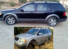 Used Ford Freestyle for sale in Gharyan