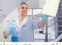 لدينا خادمات وعاملات منازل يومي اسبوعي شهري باقل الاسعار