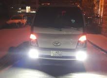 Manual Hyundai 2011 for sale - Used - Irbid city