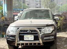 Automatic Mitsubishi for rent
