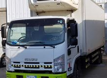 Manual Isuzu 2015 for sale - Used - Jeddah city