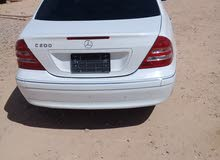 Used Older than 1970 Mercedes Benz C 200 for sale at best price