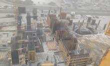 جميع اعمال المباني والمجمعات