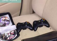 Al Majaridah - There's a Xbox 360 device in a  condition