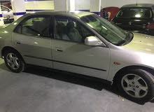 1998 Used Accord with Automatic transmission is available for sale