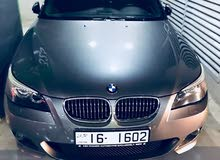 Bmw 525i M power kit and room m power