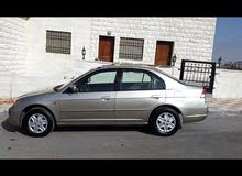 For sale Honda Civic car in Amman