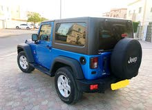best used jeep wrangler 2014