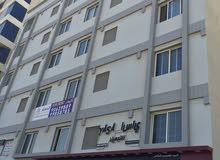شقة ومحلات للايجار في الخوض شارع السيدة مزون روعه 574