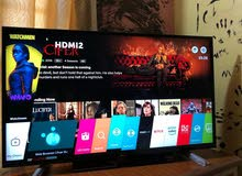For sale a Used LG TV