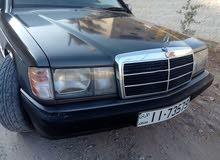 1987 E 190 for sale