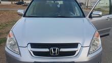 Honda CR-V car for sale 2003 in Amman city