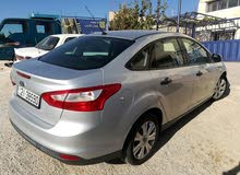Ford Focus 2012 - Used