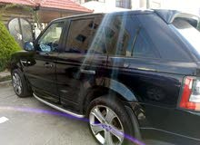 Used Land Rover Range Rover Sport for sale in Amman