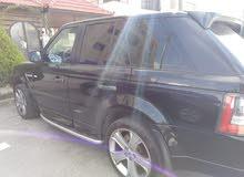 Land Rover Range Rover Sport 2010 For sale - Black color