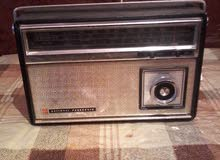 راديو ناشونال ياباني قديم