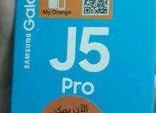 Samsung Galaxy J5 Pro 2018 Dual SIM - 32GB, 2GB RAM, 4G LTE