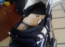 عربات مستعمل ماركات عالمية امريكي وأوروبي Trade Mark strollers