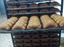 تونسي صنايعي بريوش وملفاي و خبز