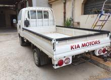 كيا بنقو 2015 للبيع