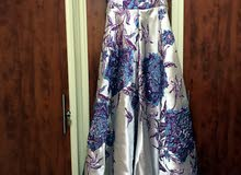 فستان 2018