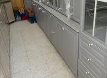 للبيع مطابخ جديد جاهز مع توصيل تركيب في الرياض