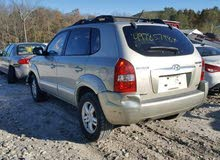 40,000 - 49,999 km Hyundai Tucson 2009 for sale