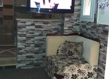 منزل للإيجار قرب جامع الصقع  0928551567