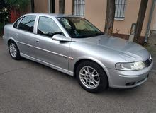 Opel Vectra 2000 - Used