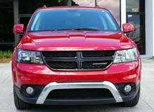 Dodge Journey car for sale 2017 in Dohuk city